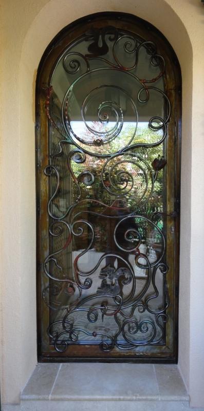 Porte-dentree-vitree-plus-grille-13