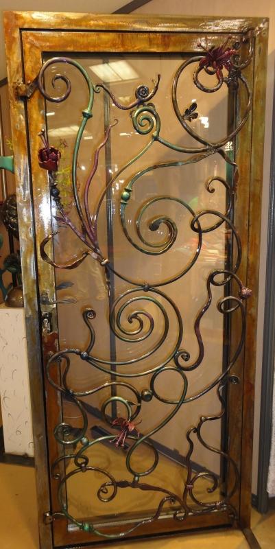 Porte-dentree-vitree-plus-grille-14