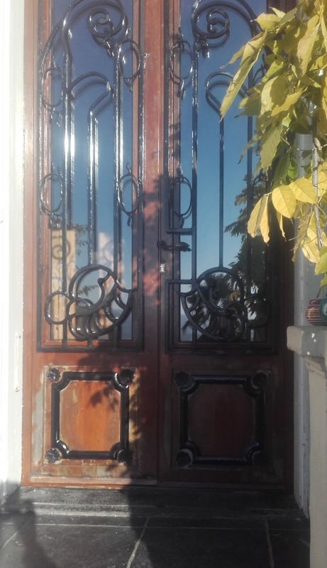 Porte-dentree-vitree-plus-grille-7
